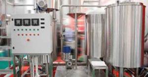 Food & Beverage Industry - Northvale Korting
