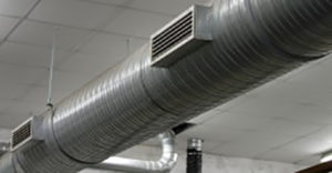 Heating & Ventilation Industry - Northvale Korting