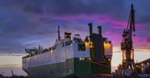 Marine Industry - Northvale Korting