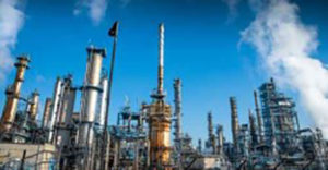 Petrochemical Industry - Northvale Korting